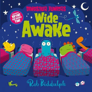 Wide Awake - HarperCollins Publishers 9780008318017