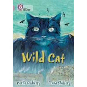Wild Cat: Band 18/Pearl - HarperCollins Publishers 9780007428335