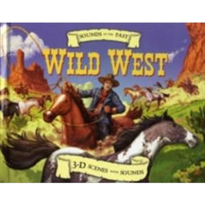 Wild West - Templar Publishing 9781848775596
