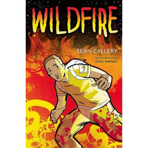Wildfire - Bloomsbury Publishing 9781472911810