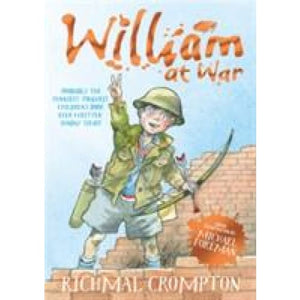 William at War - Pan Macmillan 9781447285366