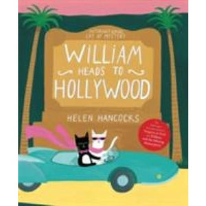 William Heads to Hollywood - Templar Publishing 9781783703333