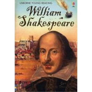 William Shakespeare - Usborne Books 9780746090022