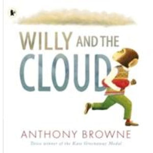 Willy and the Cloud - Walker Books 9781406373837