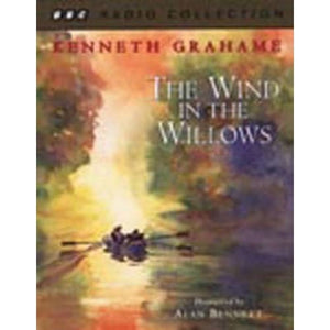 Wind In The Willows - Reading - BBC Audio 9780563536864