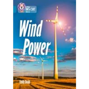 Wind Power: Band 13/Topaz - HarperCollins Publishers 9780008208806