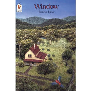 Window - Walker Books 9780744594867