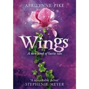 Wings - HarperCollins Publishers 9780007314362
