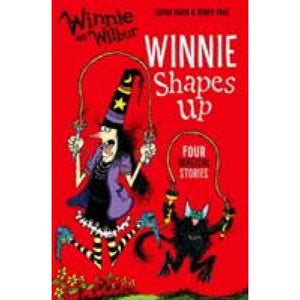 Winnie and Wilbur: Shapes Up - Oxford University Press 9780192748416