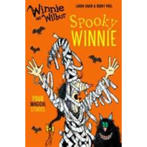 Winnie and Wilbur: Spooky - Oxford University Press 9780192748454