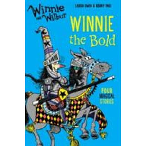 Winnie and Wilbur: the Bold - Oxford University Press 9780192748485