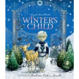 Winter's Child - Templar Publishing 9781848775459