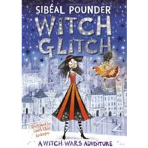 Witch Glitch - Bloomsbury Publishing 9781408880340