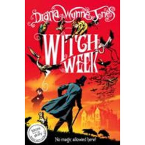 Witch Week - HarperCollins Publishers 9780007267699