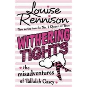 Withering Tights - HarperCollins Publishers 9780007156825