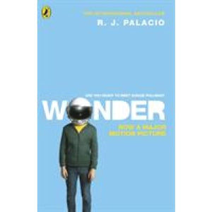 Wonder - Penguin Books 9780141378244