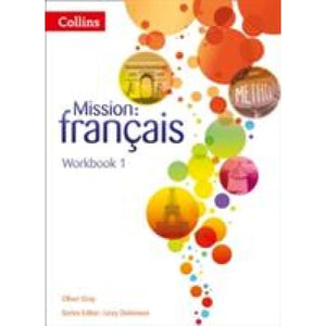 Workbook 1 - HarperCollins Publishers 9780007513444