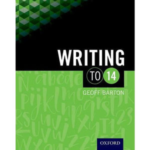 Writing to 14 - Oxford University Press 9780198321132