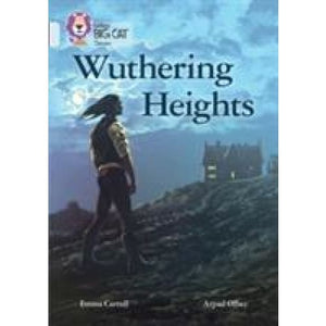 Wuthering Heights: Band 17/Diamond - HarperCollins Publishers 9780008147334