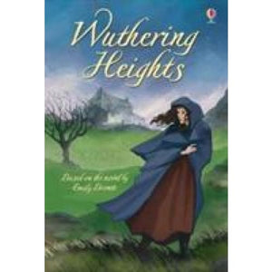 Wuthering Heights - Usborne Books 9781474924962