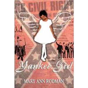 Yankee Girl - Usborne Books 9780746067499