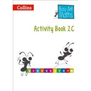 Year 2 Activity Book 2C - HarperCollins Publishers 9780007568246