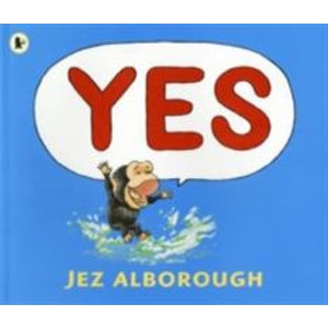 Yes - Walker Books 9781406304565