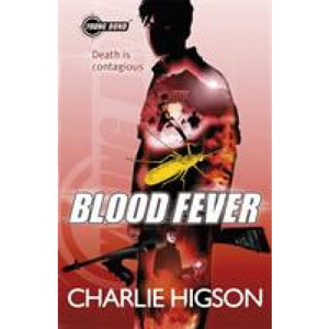 Young Bond: Blood Fever - Penguin Books 9780141343389
