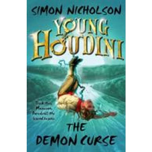 Young Houdini: The Demon Curse - Oxford University Press 9780192734761