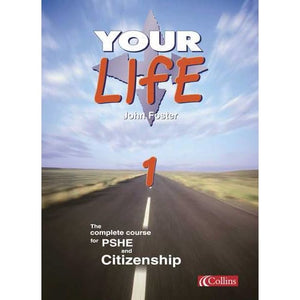 Your Life: Student's Book Bk.1 - HarperCollins Publishers 9780003273540