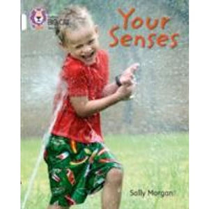 Your Senses: Band 10/White - HarperCollins Publishers 9780007462063