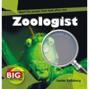 Zoologist - Bloomsbury Publishing 9781408131503