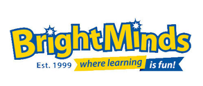 BrightMinds Educational toys, gifts, games & kids books