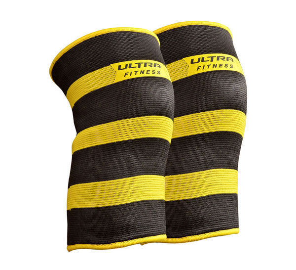 Double Ply Knee Sleeves - ULTRA FITNESS