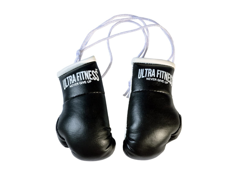 ULTRA FITNESS Punch Bags set with Bracket (White) - ULTRA FITNESS