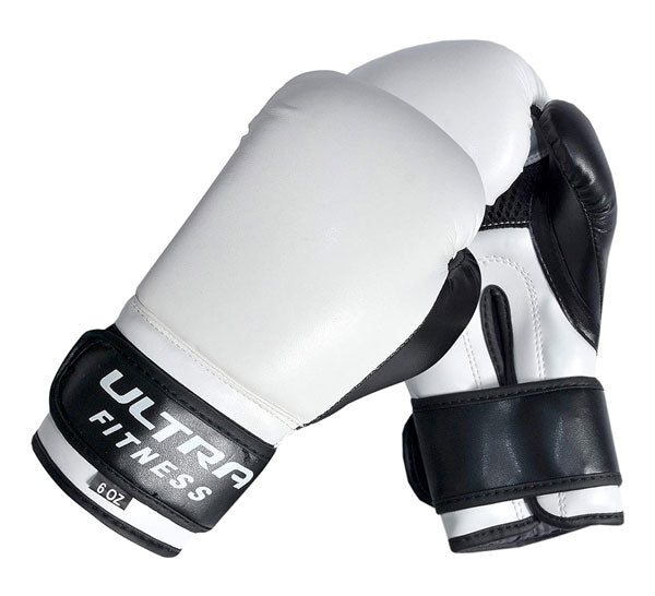 Kids Boxing Punch Bag with Gloves & Wall Bracket
