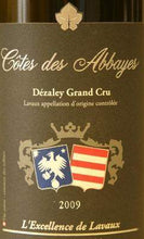 Dezaley Côtes des Abbayes AOC 2016 35cl-Weisswein-MeVino GmbH