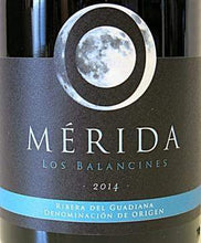 Mérida DO 2014 75cl-Rotwein-MeVino GmbH