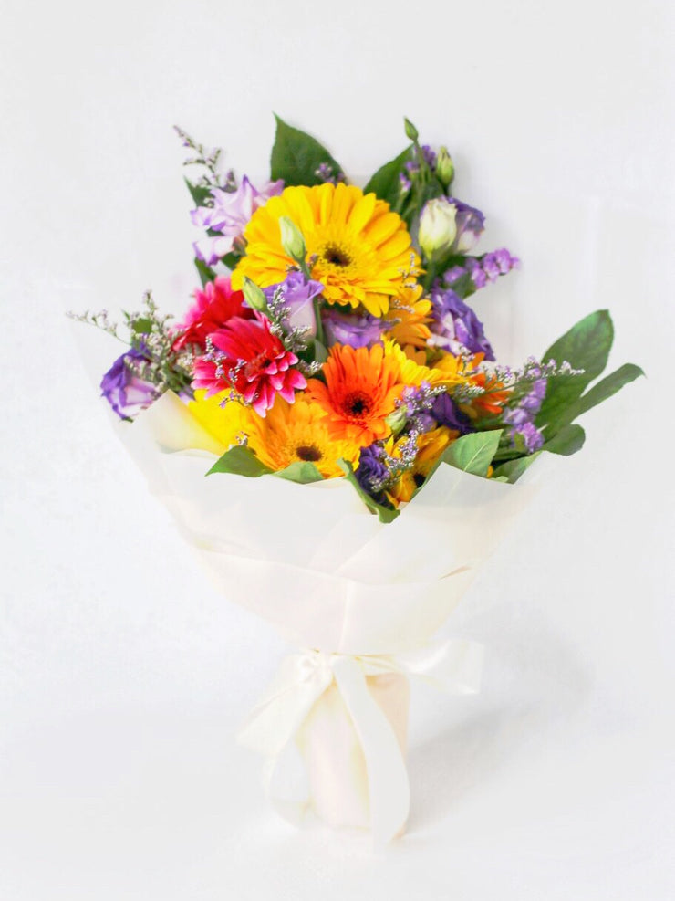 Garden of Gerberas Bouquet