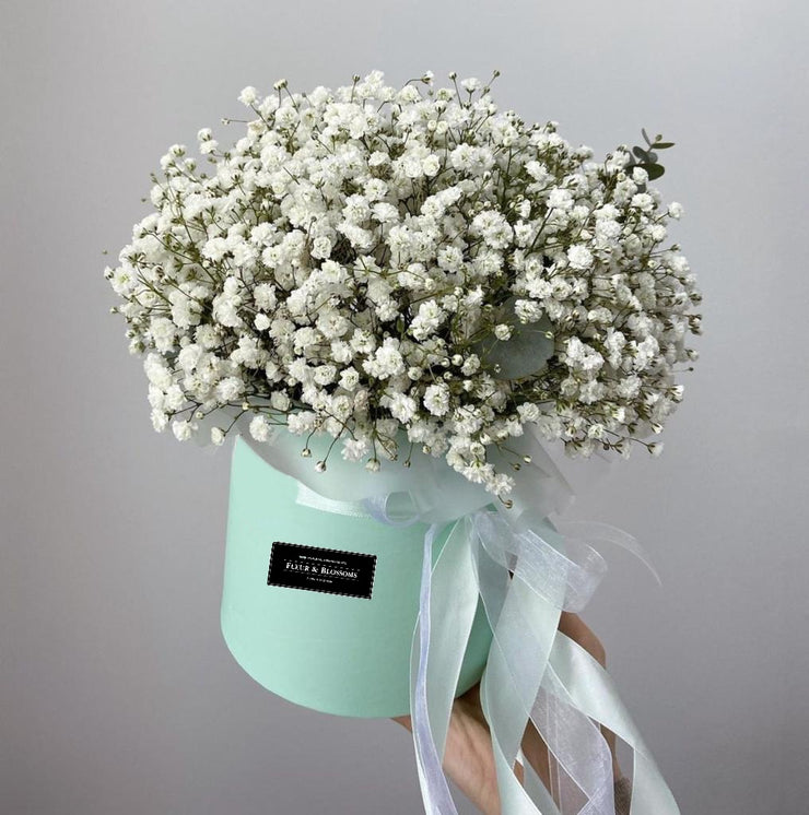 Faye Red Roses Bouquet