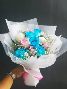 Perfectly Pastels Bouquet