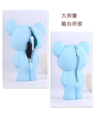 BT21 Koya Silicone Pencil Case