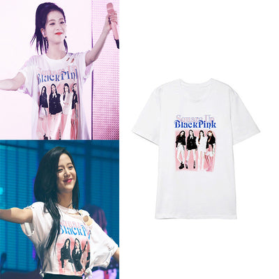 BLACKPINK T-shirt