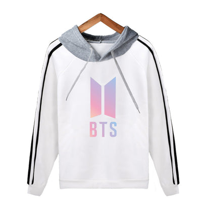 BTS Bulletproof Youth League Sweater