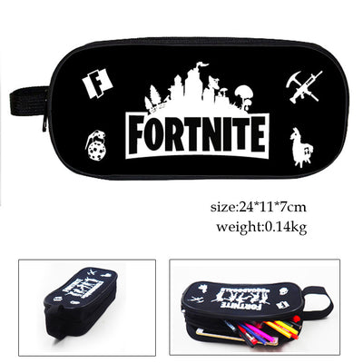 BTS Creative Pencil Bag