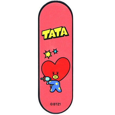 BT21 Cellphone Holder Stick