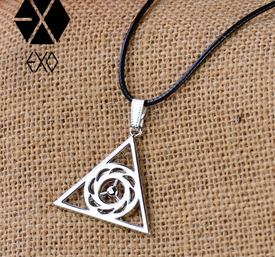 EXO Members' Symbol Necklace