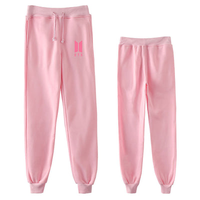 BTS New Album Map Of The Soul Persona Jogger Pants