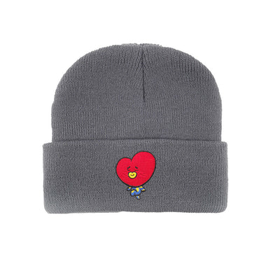 BT21 Knitted Hat