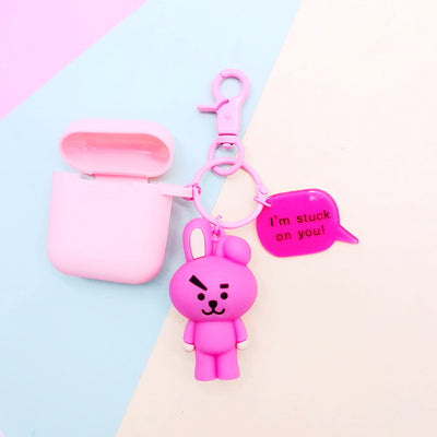 BTS-BT21 Airpot Case